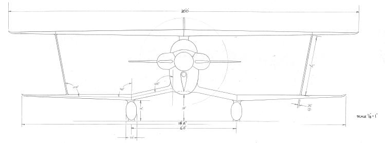 Boomerang Original Drawing
