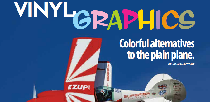 Kitplanes Article